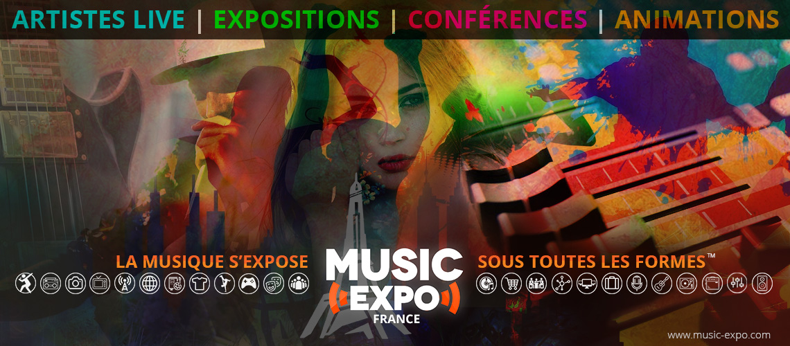 Music Expo 3